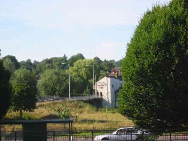 Fishery Inn Boxmoor