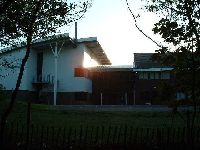 Chilworth Science Park