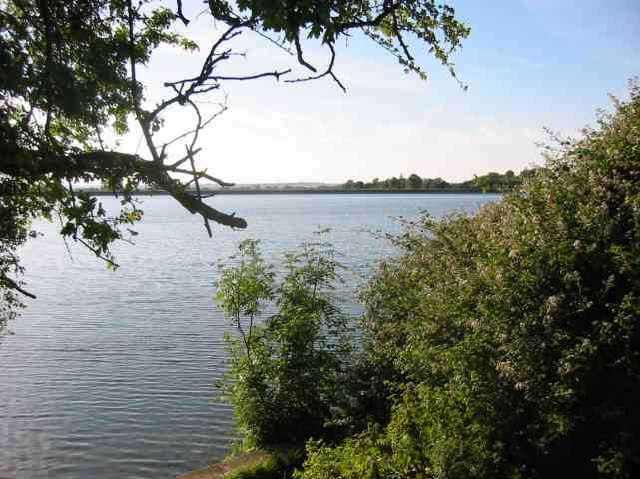 Startops End Reservoir