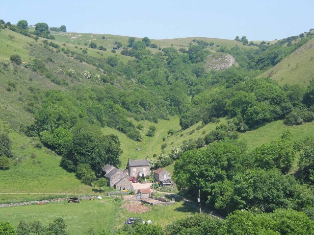 Dale Farm Wetton Mill