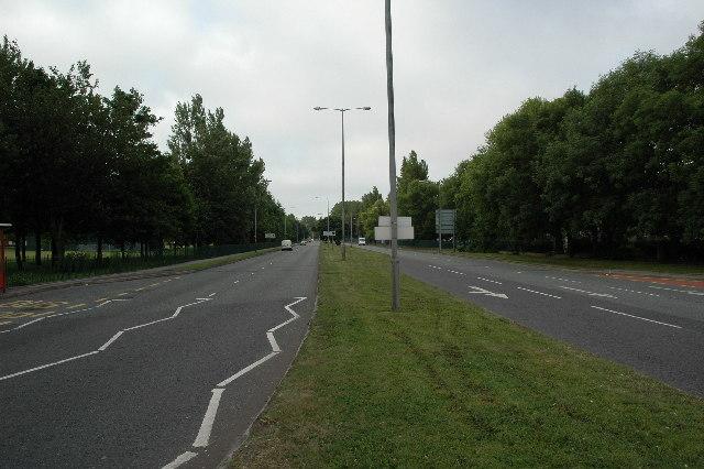Winwick Road, Warrington