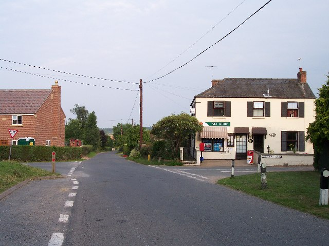 Bromesberrow Heath Post Office