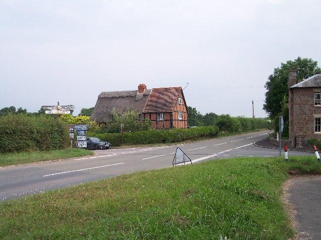 Greenway Crossroads