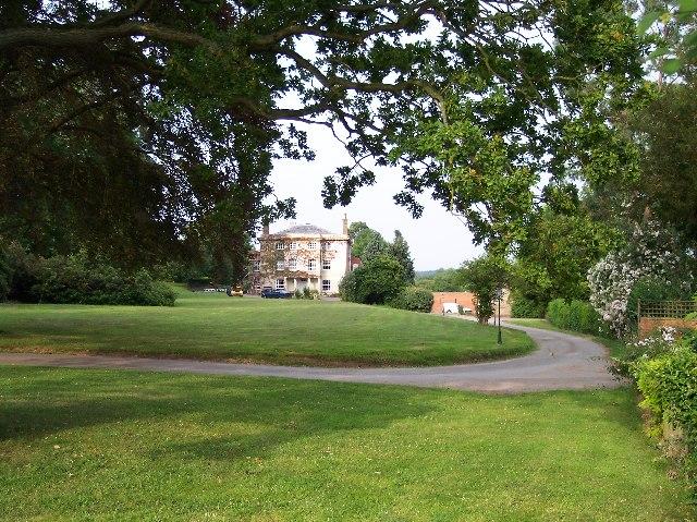 Hill Ash House, Dymock