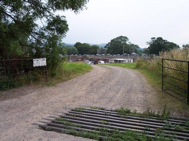 Mooroak Farm