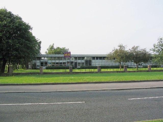 Acre Hall Primary School