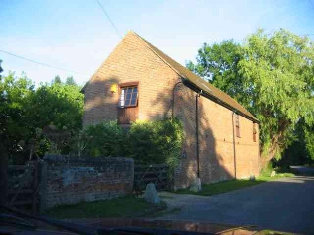 Lower Farm, Drayton Beauchamp