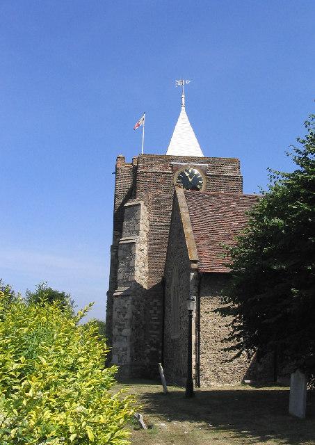 Orsett Church, Orsett, Essex
