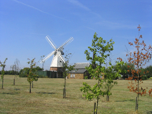 Orsett Windmill, Bakers Lane, Orsett, Essex
