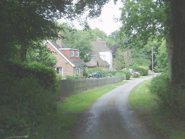 Rowhill Lane