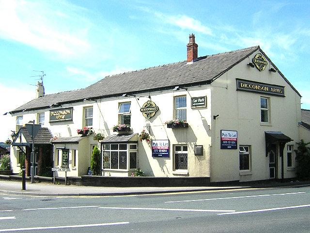 The Inn on Appley Moor