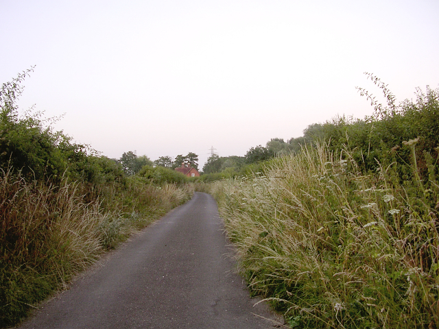 Mill Lane, Nursling