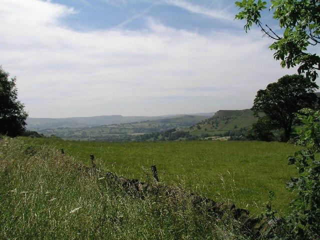 A624 Chinley Head