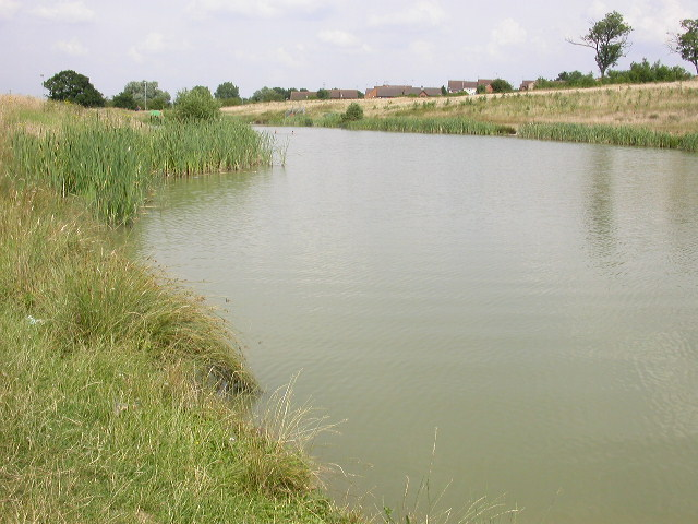Fishing Lake