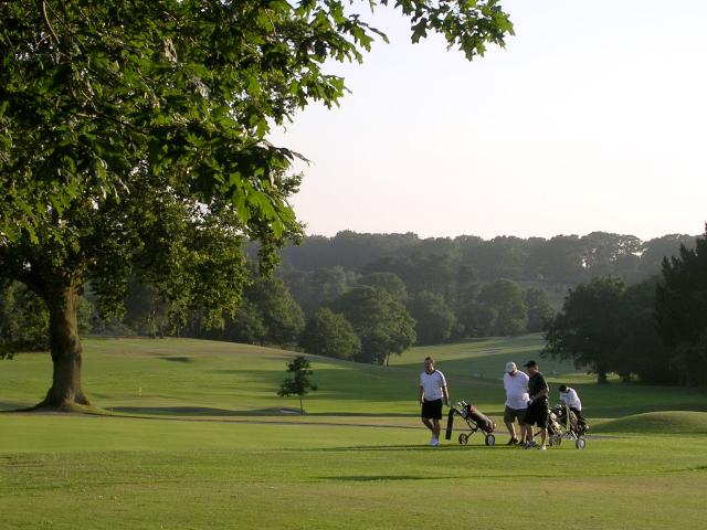 Southampton Municipal Golf Course, Bassett