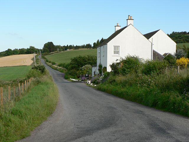 House at Grange
