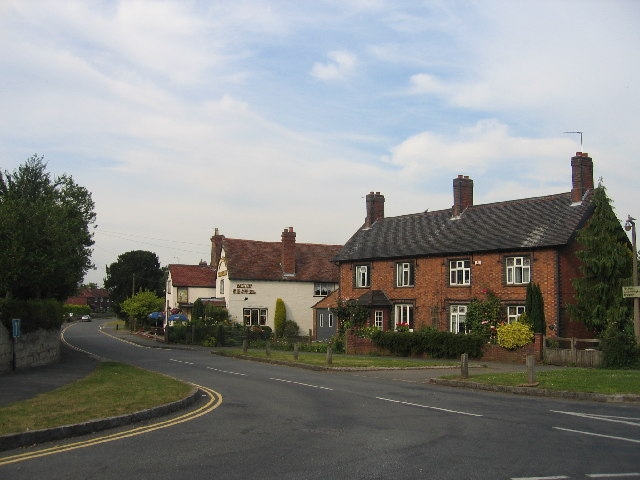 Bubbenhall - Lower End