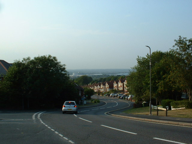 Woodmill Lane, Southampton