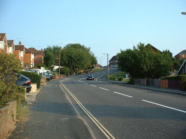 Woodmill Lane, Southampton