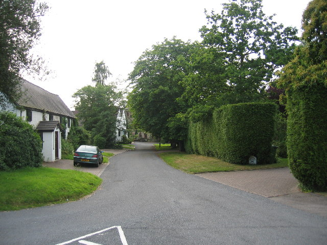 Bubbenhall