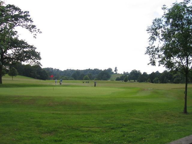 Stareton Golf Course
