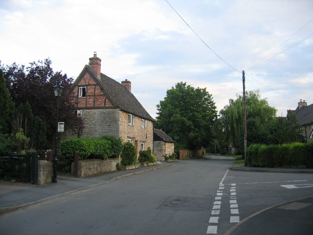 Harbury - Farm Street
