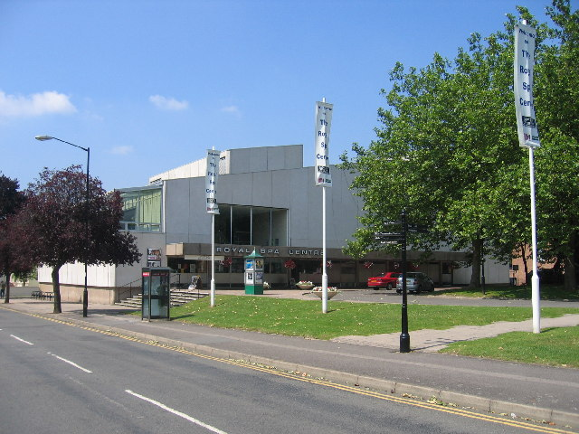 The Royal Spa Centre, Leamington Spa