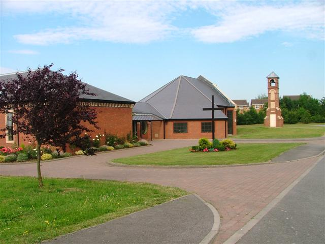 Parish Church of St Francis of Assisi, Ingleby Barwick