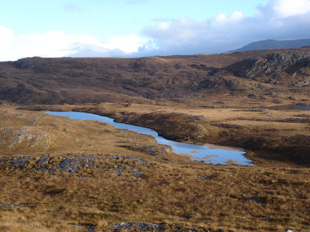 Loch Losguinn