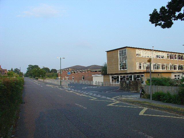 Millais School, Horsham, West Sussex