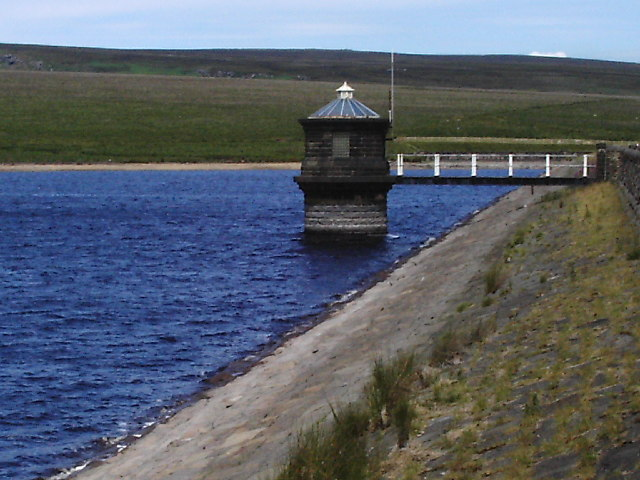Gorple Lower Reservoir
