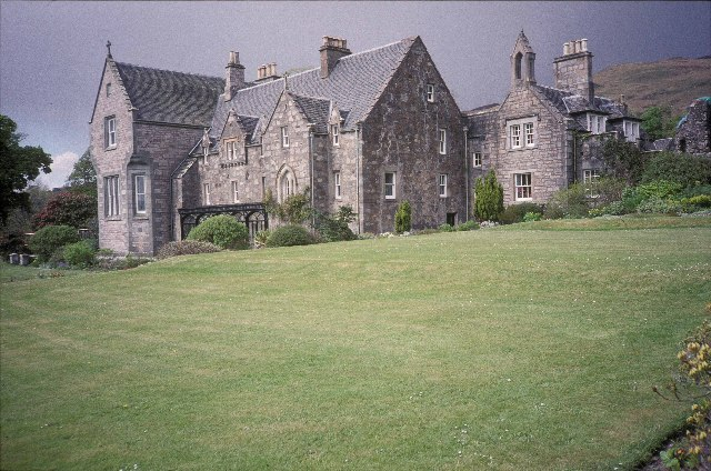 Ardchattan Priory