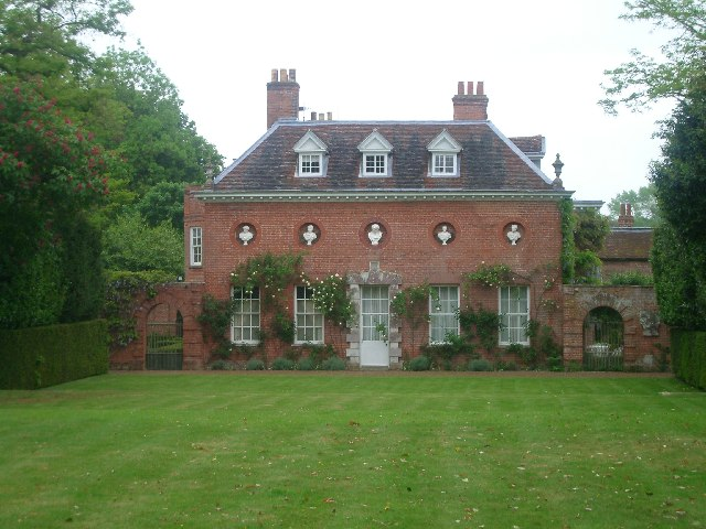 West Green House