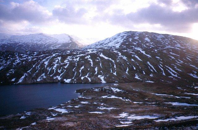 Loch Mhoichean