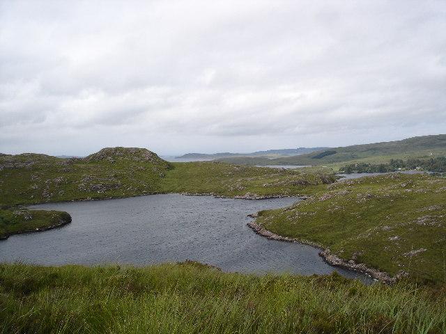 Loch a Chuirn