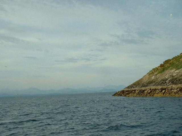 St Tudwal's Island East