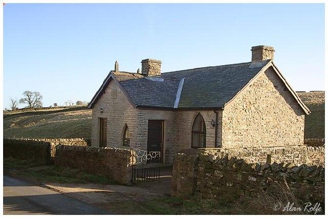 The Old Chapel, Baldersdale