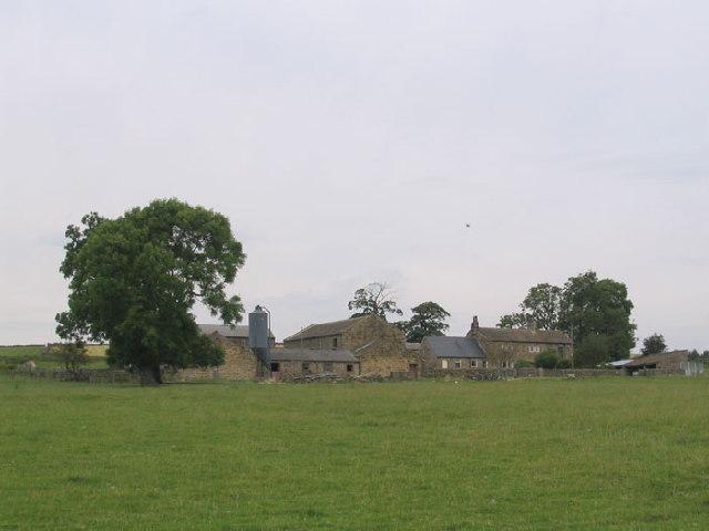 Lane Head Farm Clifton