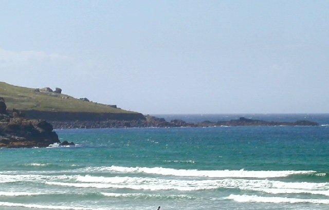 Clodgy Point, St Ives