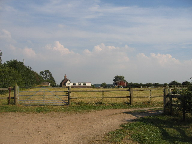 Barnfield, Baginton