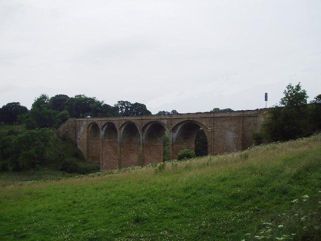 Lothian Bridge