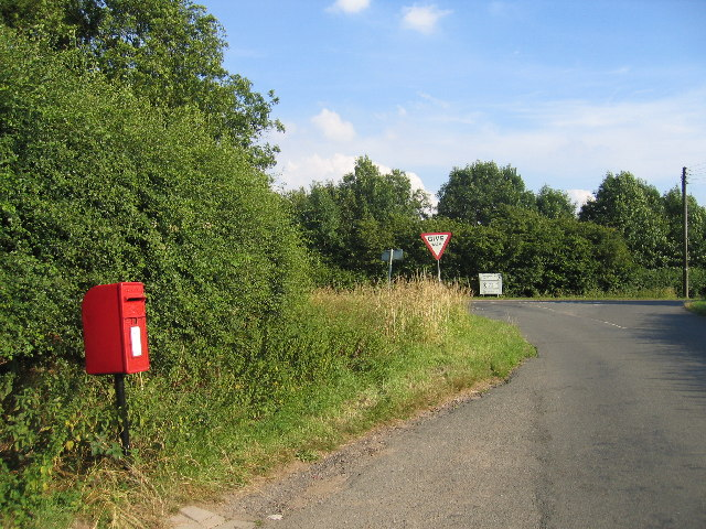 Waverley crossroads