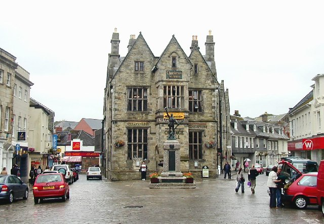 Coinage Hall, Truro