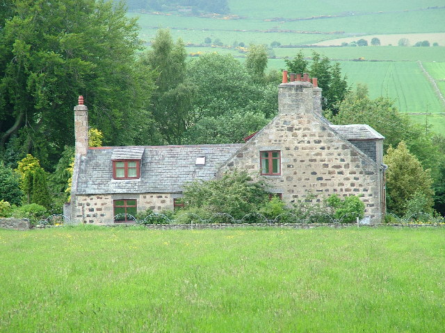 Netherton Farm