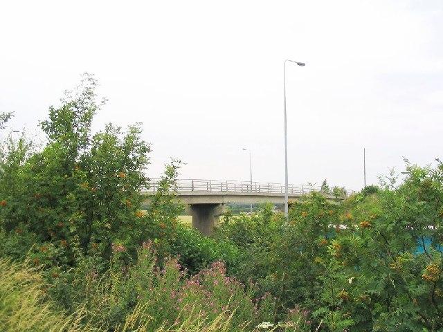 M6 Bridge