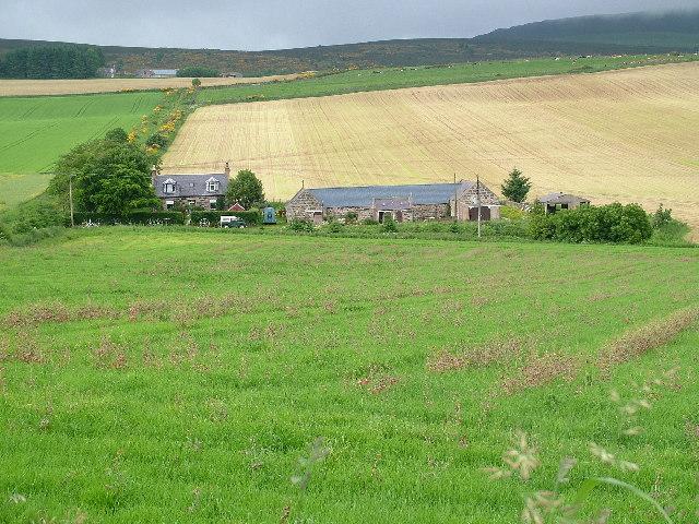 Craigieford Farm