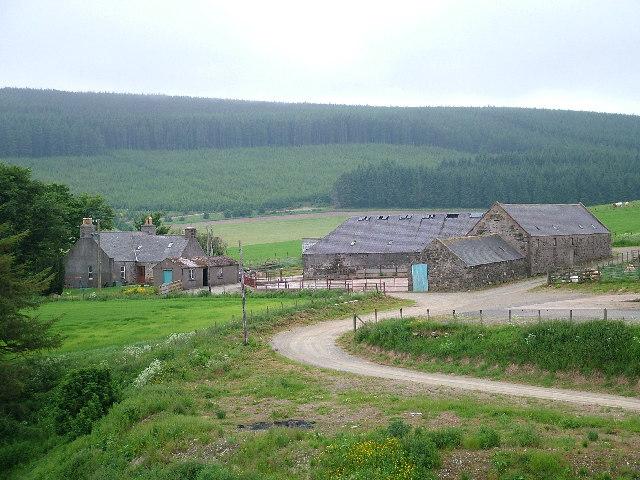 Glennieston Farm