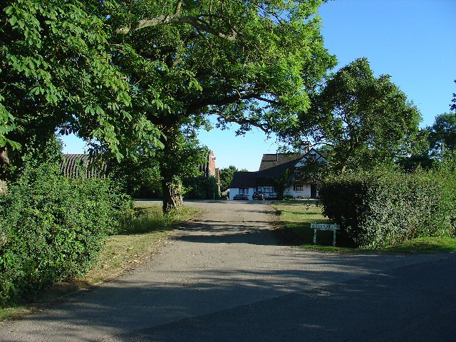 Wimland Farm, Near Faygate, West Sussex