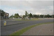 SJ6592 : Birchwood Park by andy