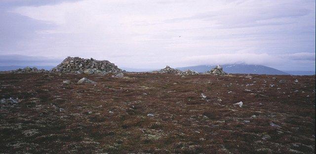Corryhabbie Hill